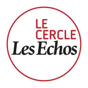 Logo Le Cercle Les Echos